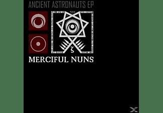 Merciful Nuns - Ancient Astronauts EP  - (CD)
