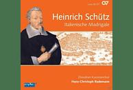 Rademann, Rademann/Dresdner Kammerchor - Italienische Madrigale [CD]