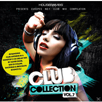 VARIOUS - Club Collection Vol.7 - [CD]
