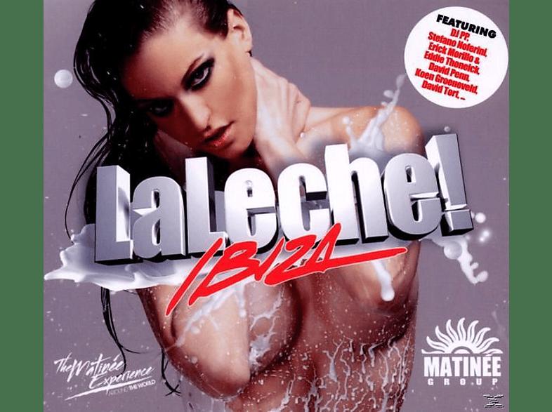 VARIOUS - La Leche! - Ibiza [CD]