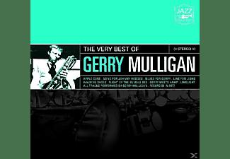 Gerry Mulligan - Very Best Of  - (CD)