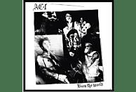 Ac4 - Burn The World [CD]