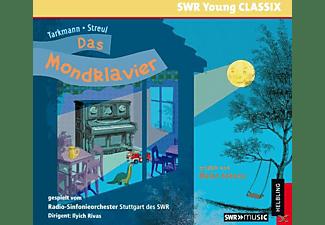 Arkona/Rivas/RSOS - Klassische Musik neu erzählt  - (CD)