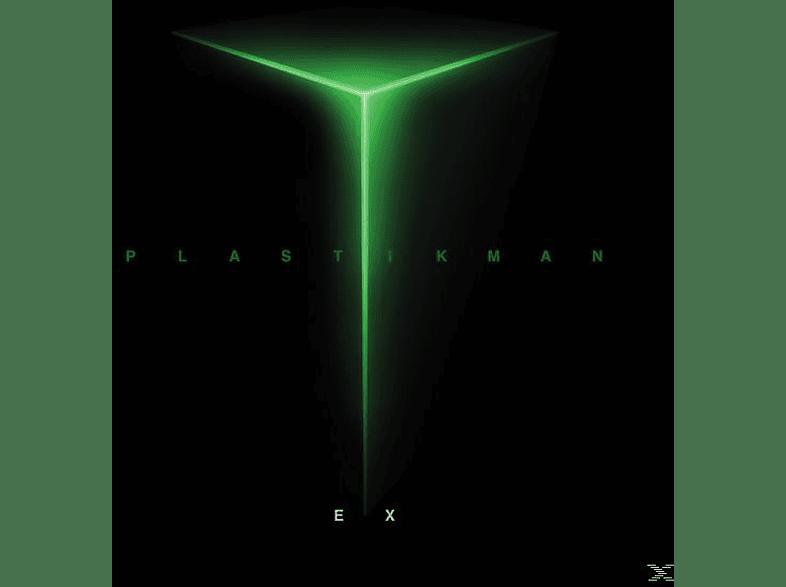 Plastikman - Ex [LP + Download]
