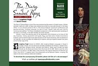 Samuel Pepys, Leighton Pugh, David Timson - The Diary of Samuel Pepys: Vol.1 - (CD)