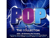 VARIOUS - Pop-The Collection [CD]