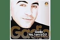 Gadjo - Yes,I Am A DJ!-My Kickin Housemusic [CD]
