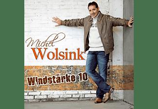 Michel Wolsink - Windstärke 10  - (CD)
