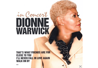 Dionne Warwick - In Concert - (CD)