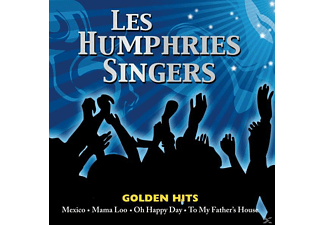 Les Humphries Singers - Golden Hits  - (CD)