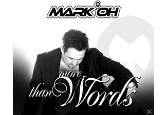 Mark'oh - More Than Words - (CD)