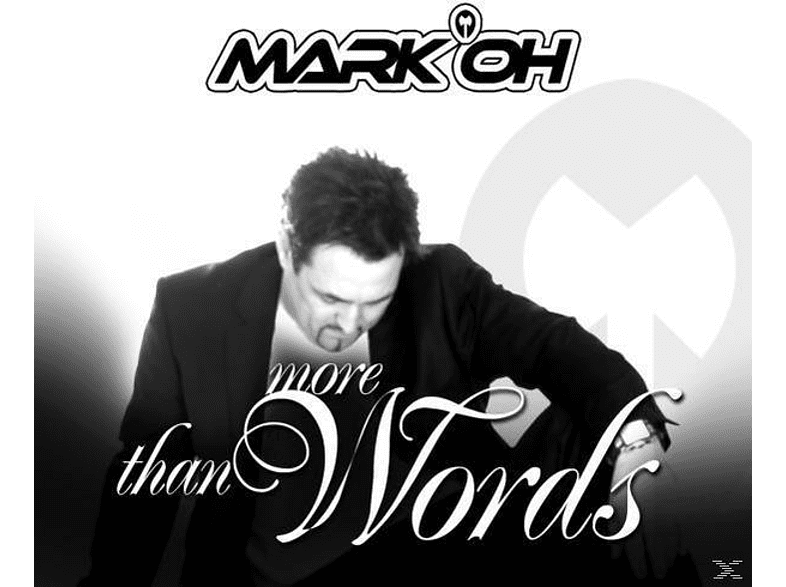 Mark'oh - More Than Words [CD]