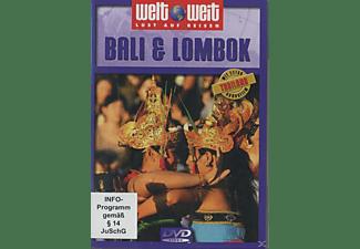 Weltweit: Bali & Lombok DVD
