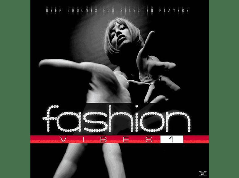 VARIOUS - Fashion Vibes Vol.1 [CD]