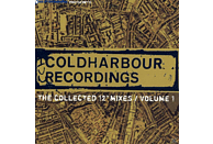 Coldharbour Recordings - the collected 12inch mixes [CD]