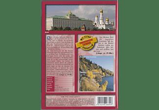 Weltweit: Moskau DVD