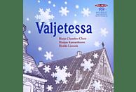 Heikki Liimola / Harju Chamber Choir - Valjetessa-Die Weihnachtszeit kommt [SACD Hybrid]