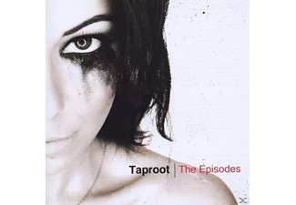 Taproot - The Episodes  - (CD)