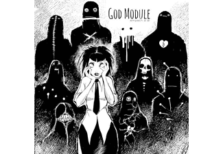 God Module - Empath 2.0  - (CD)