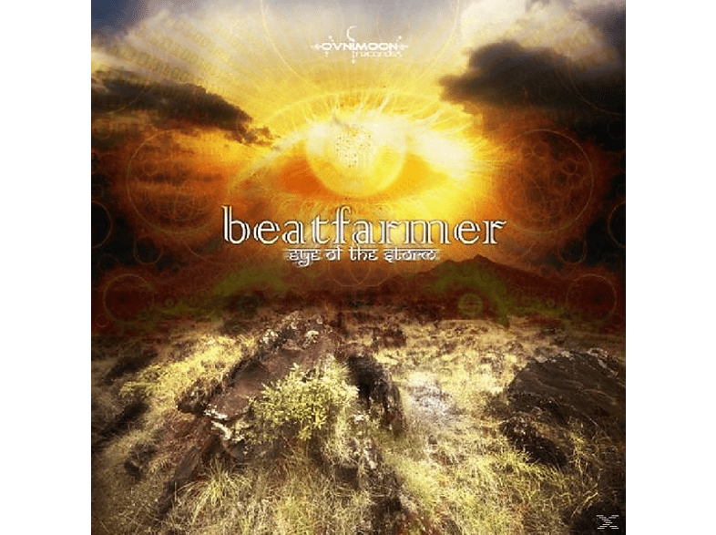 Beatframer - Eye Of The Storm [CD]
