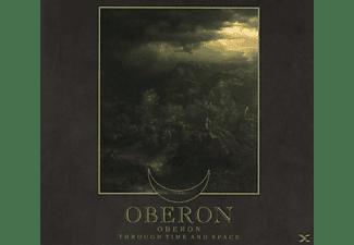 Oberon - Oberon/Through Time And Space (Digipak)  - (CD)