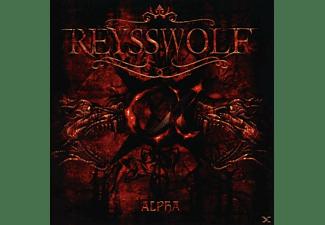 Reysswolf - Alpha  - (CD)