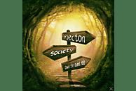 Necton - Down The Rabbit Hole [CD]