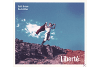 Gulli Briem Earth Affair - Liberte [CD]