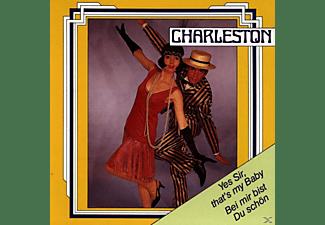 The Charleston Kids - Charleston, Charleston  - (CD)