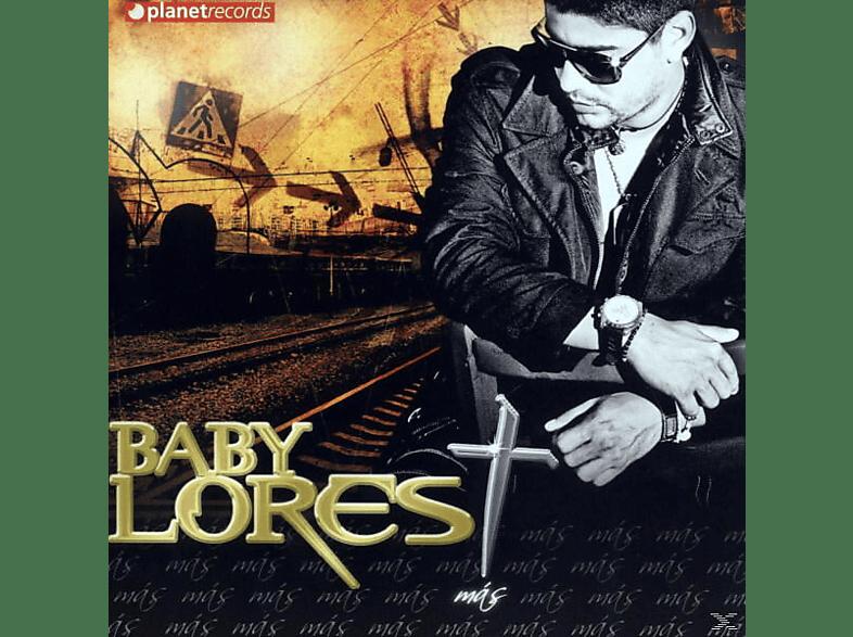 Baby Lores - Mas [CD]