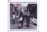 VARIOUS - How Many Roads- Black America Sings Bob Dylan [CD]