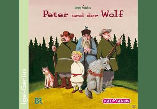 MÜNCHNER RUNDFUNKORCH. & GOHL - Peter Und Der Wolf  - (CD)