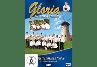 Blaskapelle Gloria - An Der Mährischen Mühle  - (DVD)