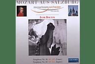 Bolton, Ivor/mozarteum Orchester Salzburg Bolton - Sinfonie 36 & 41 (Linzer/Jupiter) [CD]