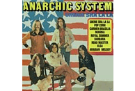 Anarchic System - Cherie Sha-La-La [CD]