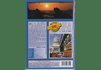 Weltweit - Costa Rica DVD