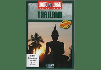 Weltweit: Thailand DVD