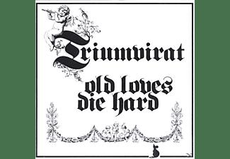 Triumvirat - Old Loves Die Hard Remastered  - (CD)