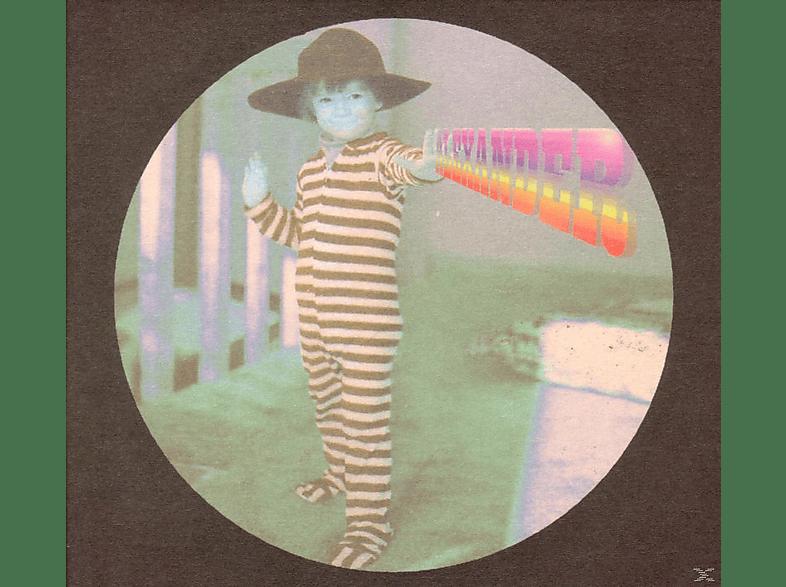 Alexander - Alexander [CD]