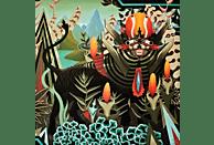 Lumerians - The High Frontier [Vinyl]
