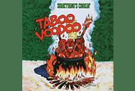 Taboo Voodoo - Something's Cookin' [CD]
