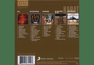Karat - Original Album Classics   - (CD)