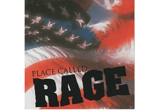 Place Called Rage - PLACE CALLED RAGE  - (CD)