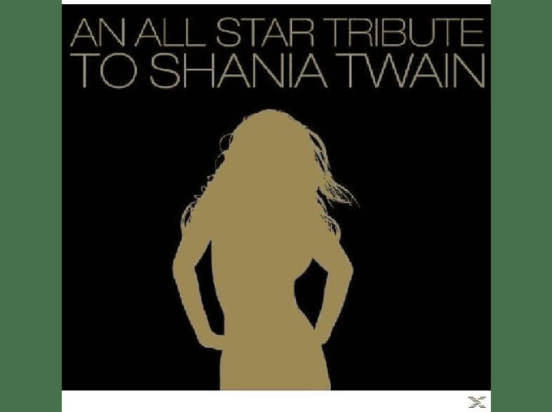 VARIOUS - Tribute To Shania Twain [CD]