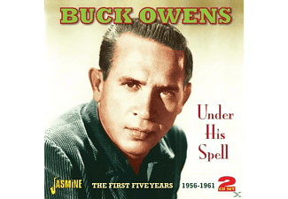 Buck Owens - Under His Spell  - (CD)