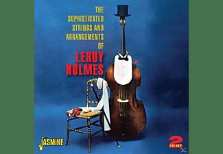 Leroy Holmes - Sophisticated String  Arrangements  - (CD)