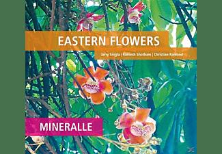 Eastern Flowers - Mineralle  - (CD)