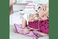 Matthew Compton - Entspannung Für Jeden Tag [CD]