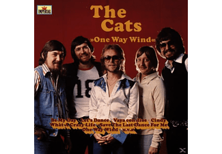 The Cats - One Way Wind - (CD)