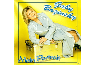 Gaby Baginsky - Mein Portrait  - (CD)